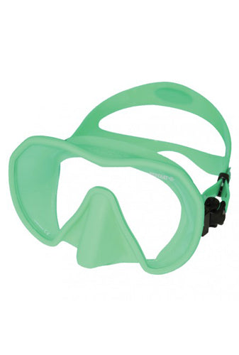 Beuchat Maxlux-S Mask Green Water