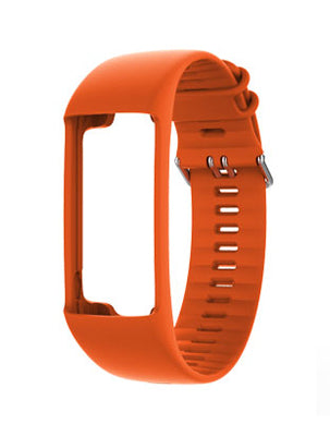 Polar A370 / A360 Changeable Wrist Strap Orange