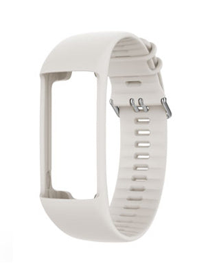 Polar A370 / A360 Changeable Wrist Strap White