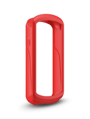 Edge 1030 Red Silicone Case