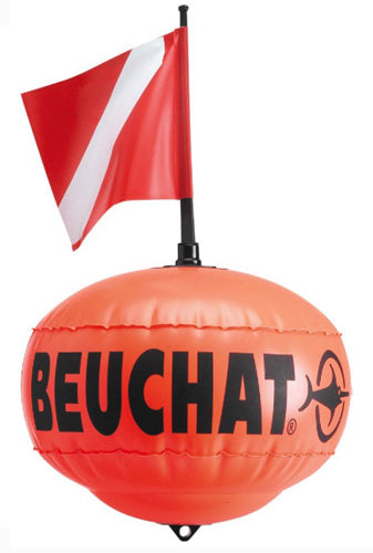 BEUCHAT ROUND BOUY WITH ROPE