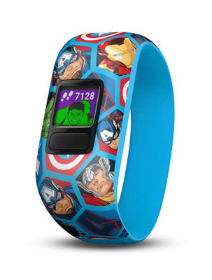 Marvel Avengers Activity Tracker for Kids