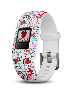 Disney Minnie Mouse Activity Tracker for Kids