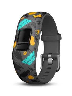 The Resistance Adjustable Band Vivofit Jr. 2