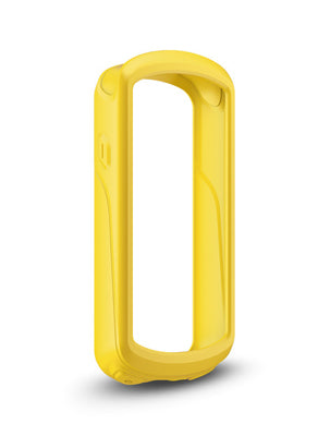Edge 1030 Yellow Silicone Case