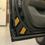 2015+ Chevy Tahoe Inner Door Chevron (Pair)