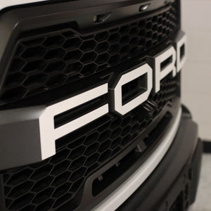 Ford Raptor Kit ( 2018 Model )