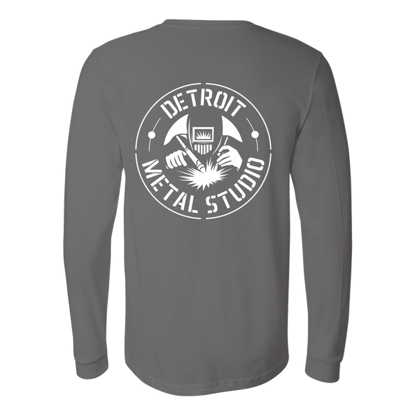 DMS Long Sleeve T-Shirt