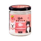 Grapefruit Passion | Pet Odor Eliminator Candle (13oz)