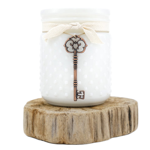 Ocean Breeze | Vintage Charm Candle (20oz)