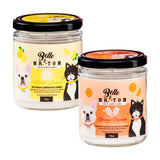 2 Pack | Pet Odor Eliminator Candles (13oz)