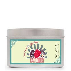 Razzleberry | Medium Signature Tin (8oz)