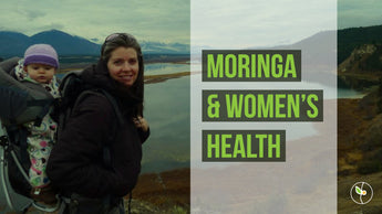 Moringa and Women's Health