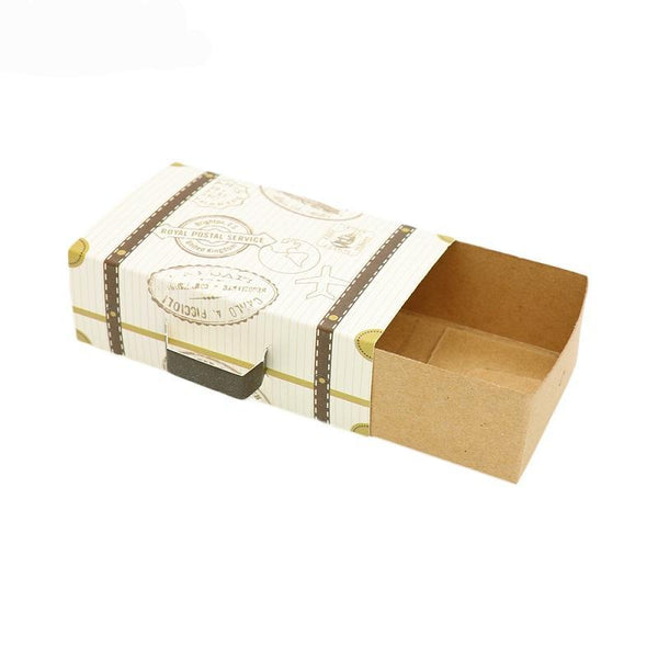 Miniature Suitcase Candy Box - life after yes