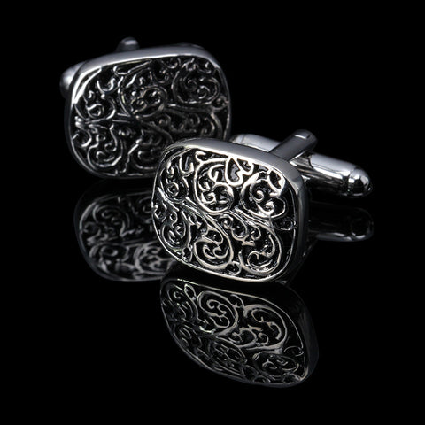 13 Variants of Unique Cufflinks - life after yes