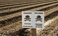 Pesticides in our food system