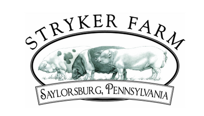 Beef Sirloin Steak - Stryker Farm