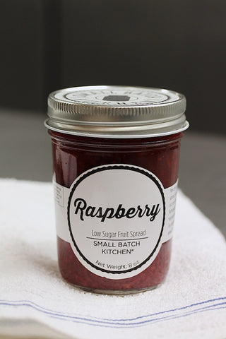 Raspberry Spread