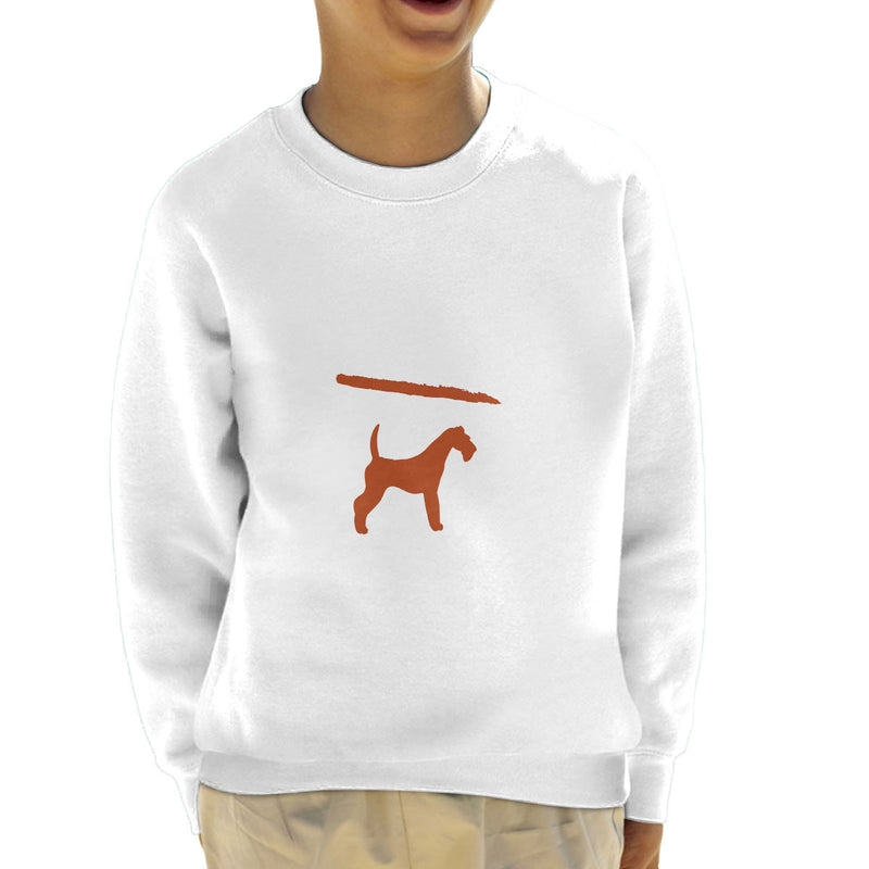 All You Need Is A Schnauzer Kid's Sweatshirt - coto7