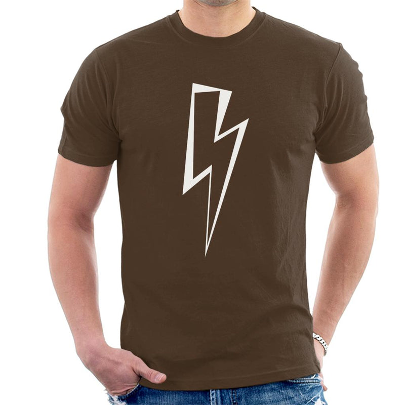 Lightning Bolt Men's T-Shirt - coto7
