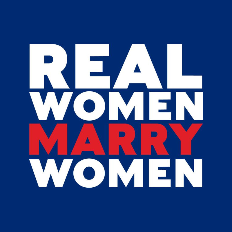 Pride Real Women Marry Women - coto7