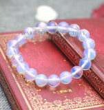 Women's Moonstone Natural Beaded Bracelet