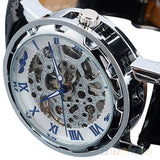 Men's Luxury Fashion Wristwatches