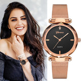 Women's Best Selling Fashion Quartz Watches