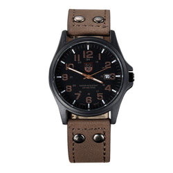 Men's Chrongraphgraph Quartz Sport Watches