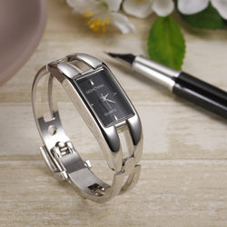 Ladies  Quartz Casual Wristwatch