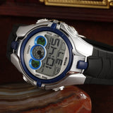 Boy's Digital Sport Wistwatches