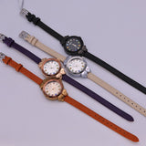 Ladies Korea Bracelet Wristwatches