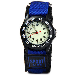 Boy's Military Quartz  Sports  Watches