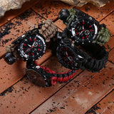 Outdoor Survival Watches
