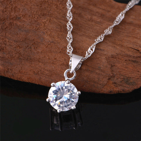 Diamond Vintage Choker Necklaces