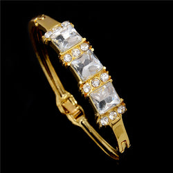 Elegant Women's  Bangle Bracelet