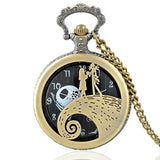 Men's Theme Pocket Watches