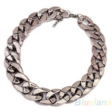 New Hot Women's Thick Chain Choker