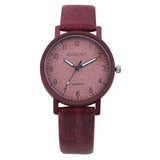 Women's Fashion Quartz Watches