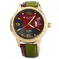 Gentleman Casual Quartz Watches
