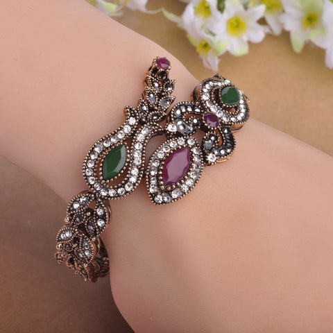 Vintage Women Party Bangles