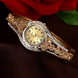 Women Bracelet Wristwatches