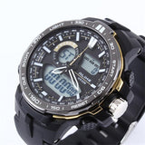 Men's New G Style Military Quartz Watches