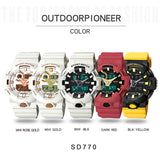 Women's Top Digital Sports Watches