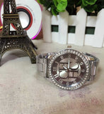 Geneva Women's Crystal Watches