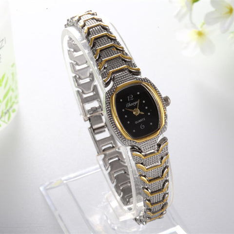 Women Special Style Quartz Charm Watches
