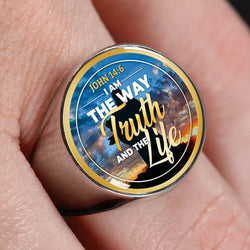 The Way And Truth Ring