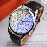 Men's Fashions Wristwatches