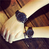 Korean Style Couples Watches