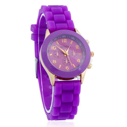 Girls Platinum Wristwatches